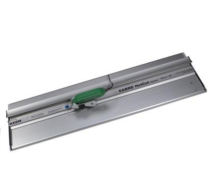 Straight Edge adaptor for Hot Knife