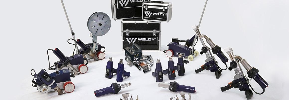 WELDY Welding tools